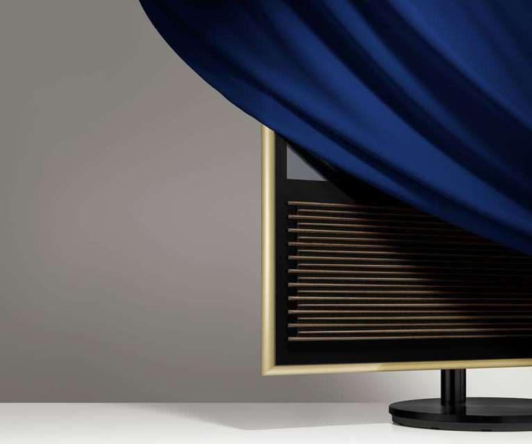 Серия Cool Modern Collection от Bang & Olufsen получила корпусы из бронзированного алюминия