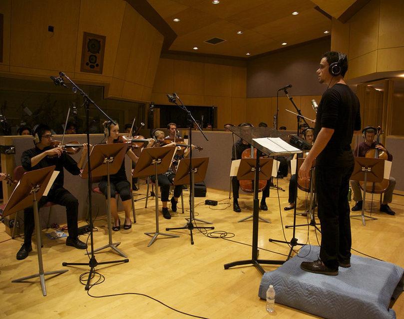 Metamorphestra записала оркестровую версию песни Rage Against The Machine «Bulls on Parade»