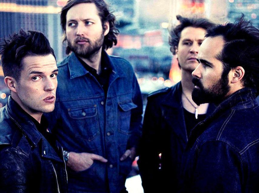 The Killers объявили о выходе сборника рождественских песен «Don't Waste Your Wishes»