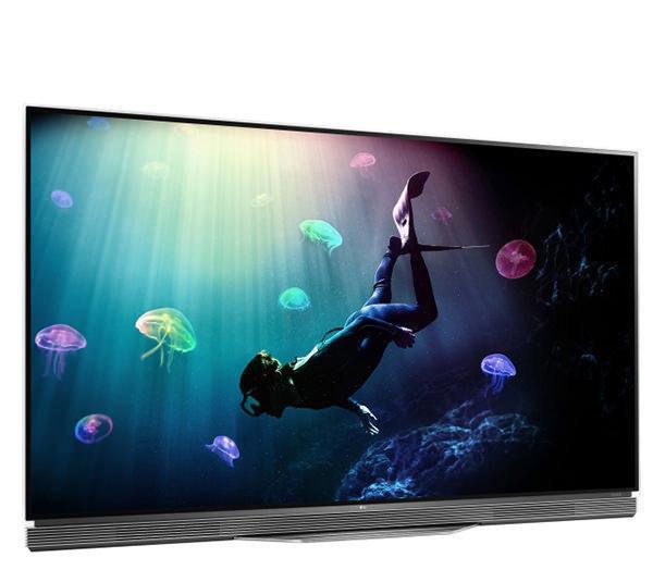 Геймеры попросили LG добавить в OLED-телевизоры игровой режим HDR
