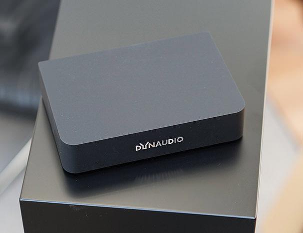 Dynaudio Connect: беспроводной передатчик для колонок Focus XD и Xeo 4/6