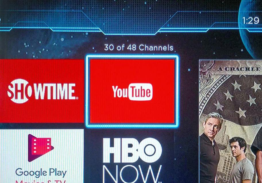 Youtube начал показывать видео в HDR