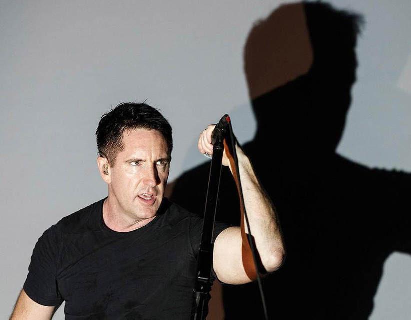 23 декабря выйдет мини-альбомNine Inch Nails «Not the Actual Events»