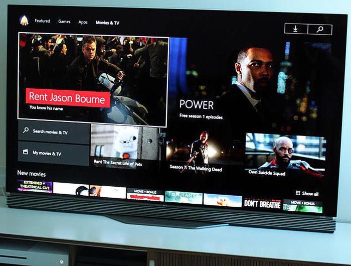 Библиотека Movies & TV на Xbox и Windows 10 вскоре пополнится 4K-релизами