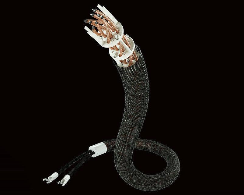 Акустические кабели Inakustik LS-2404 AIR и LS-1603: воздух в роли диэлектрика