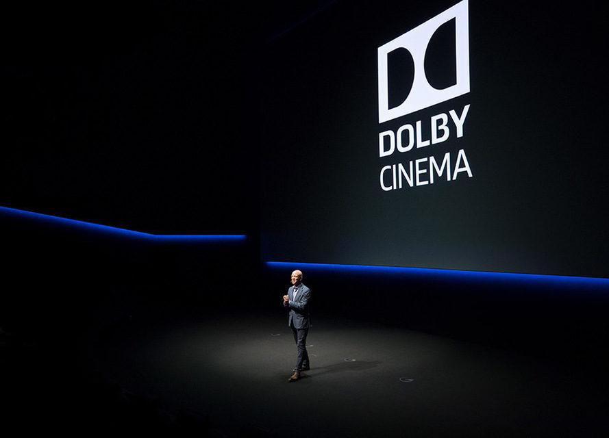 Dolby открыла кинолабораторию в Сан-Франциско