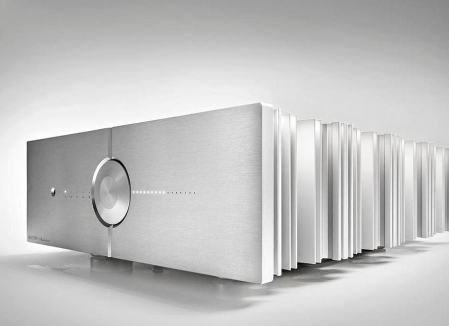 Audio Analogue отпразднует юбилей выходом праздничной версии усилителя Maestro