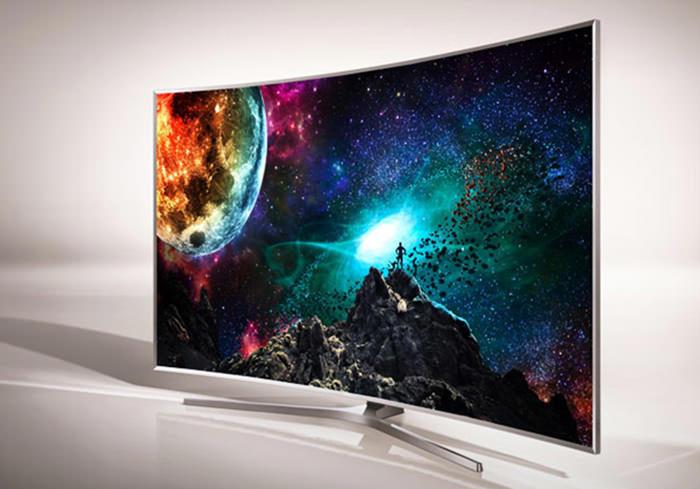 Samsung представит линейку QLED-телевизоров на выставке CES 2017