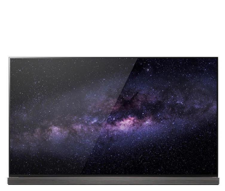 LG добавила игровой режим HDR в телевизоры 2016 года