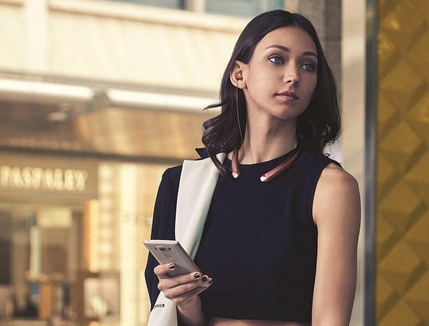 Премиальные Bluetooth-гарнитуры от LG поступили в продажу в России