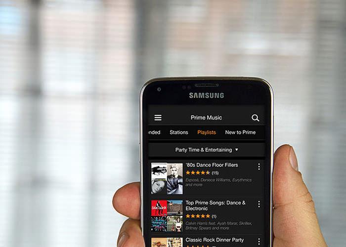 Приложение Amplify воспроизведет музыку одновременно на нескольких смартфонах