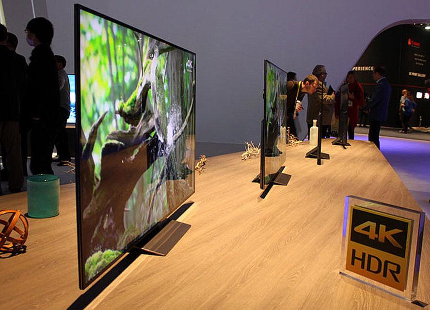 Международная версия Amazon Prime Video стала доступна на телевизорах Sony