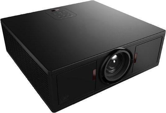 Optoma выпустит два лазерных DLP-проектора: один с яркостью 5500 люмен, второй — с разрешением 4К