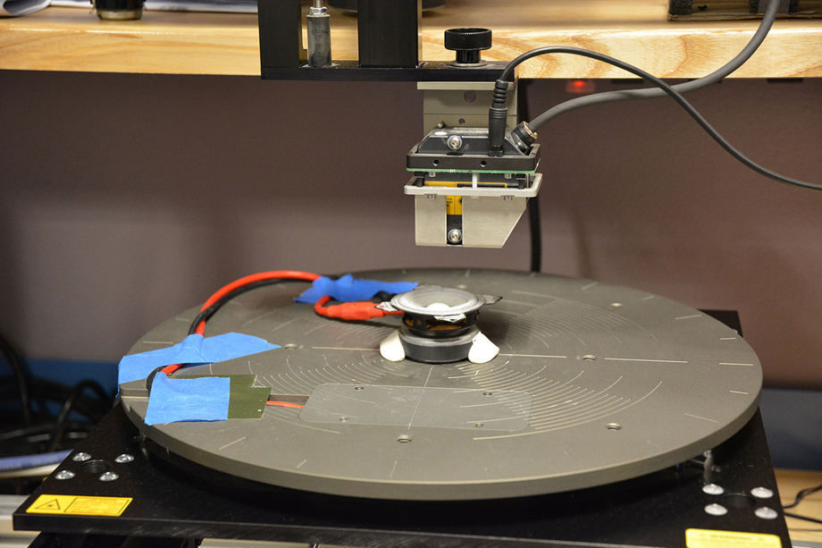 Samsung построила в Калифорнии лабораторию для разработки нового поколения качественного аудио