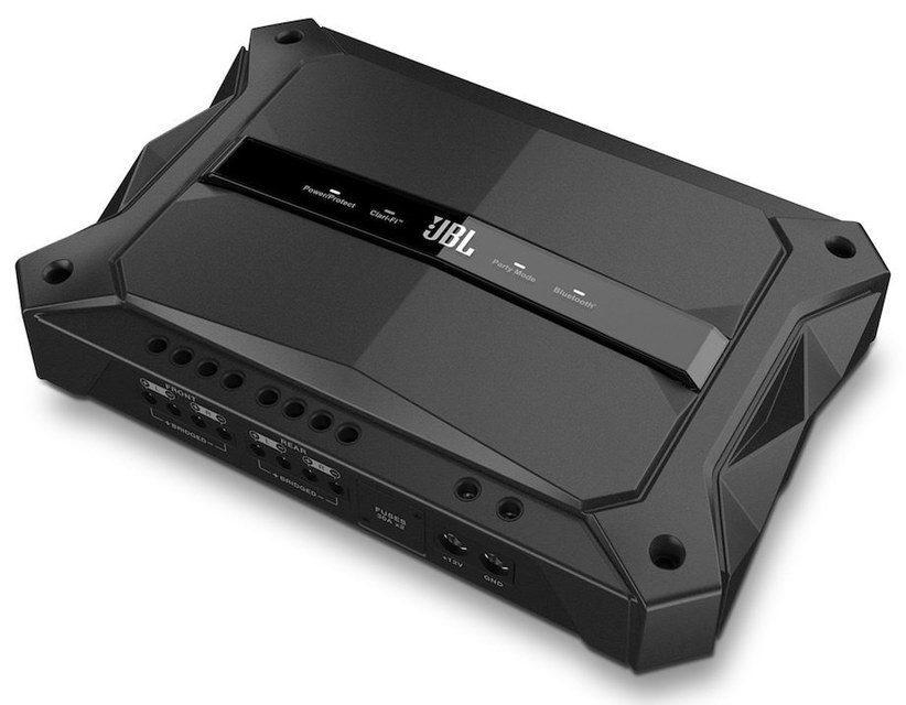 Автоусилители JBL GTR Stadium обзавелись режимом Party Mode — подключение трех Bluetooth-устройств одновременно