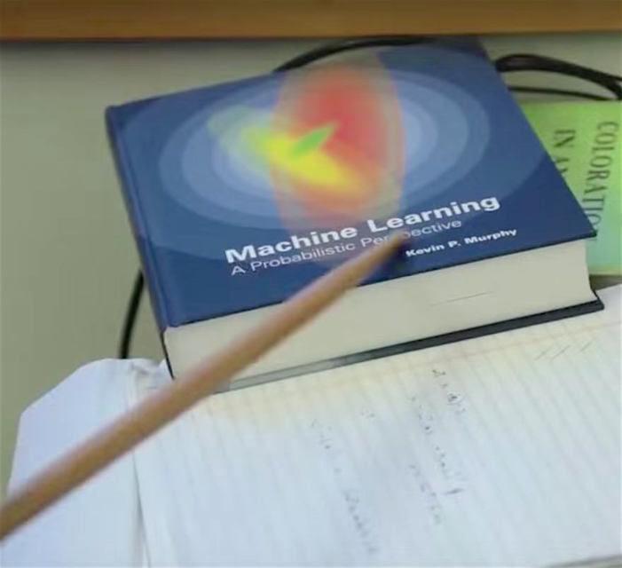 Ученые из MIT научили программу озвучивать действия неотличимо от реальности