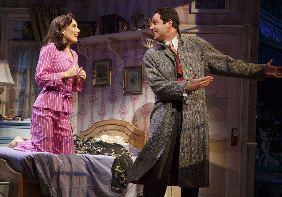 Бродвейские постановки начнут транслировать онлайн в реальном времени по $9,99 за спектакль