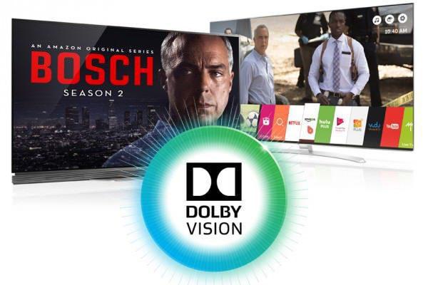 На Amazon Video появился контент в формате Dolby Vision