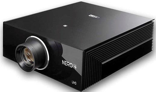 SIM2 представила домашний 4К-проектор Nero 4 на новом 0,67-дюймовой UHD-DLP-чипе от Texas Instrument