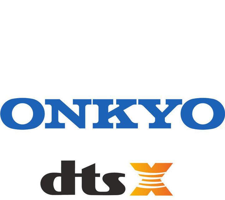 Onkyo выпустит для AV-ресиверов обновление прошивки ПО с поддержкой формата DTS:X