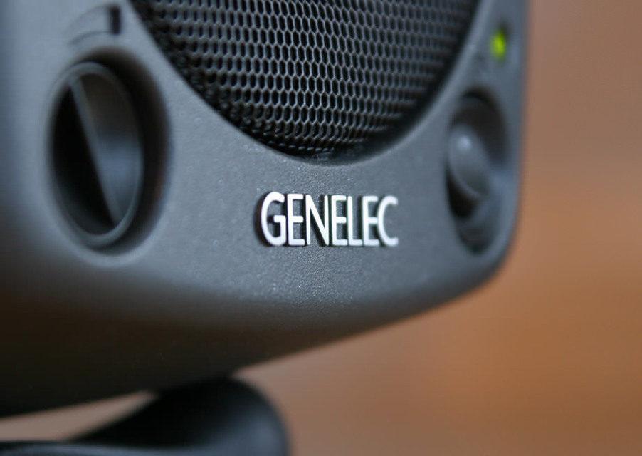 Genelec разыграет комплект акустики SAMmer Traveler Kit