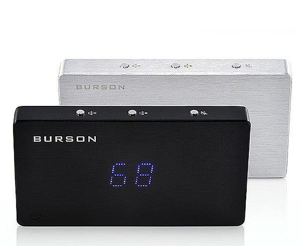 Burson Audio анонсировала многофункциональный компактный USB-ЦАП для наушников Conductor Air