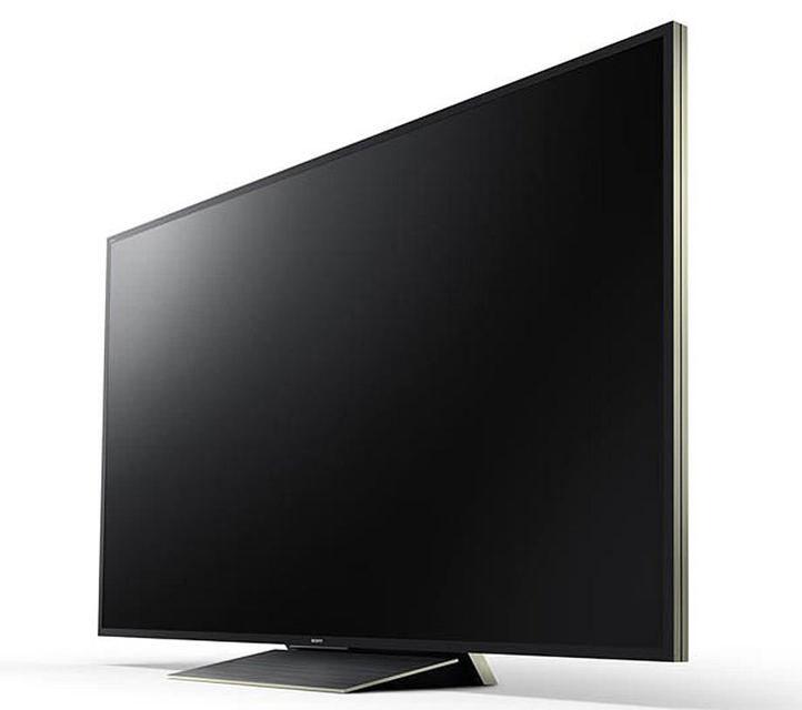 Sony представила новую серию 4K-HDR-телевизоров ZD9