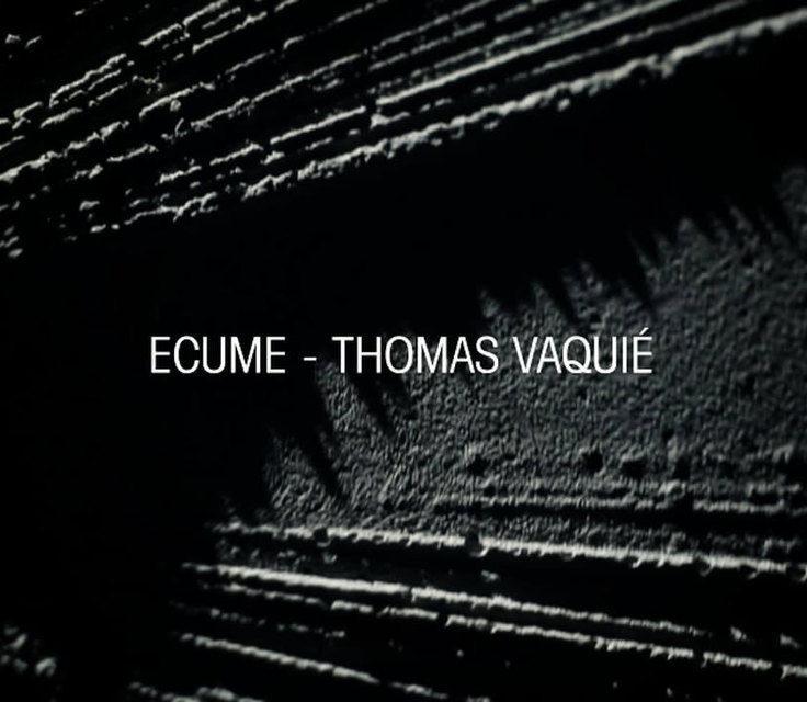 Визуализация: музыкант увековечил звуковые волны в бетоне