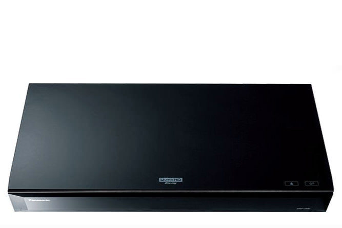Panasonic выпустила бюджетный UHD Blu-ray-плеер DMP-UB90