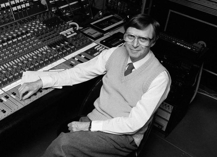 На 91 году жизни скончался звукоинженер Руди Ван Гелдер