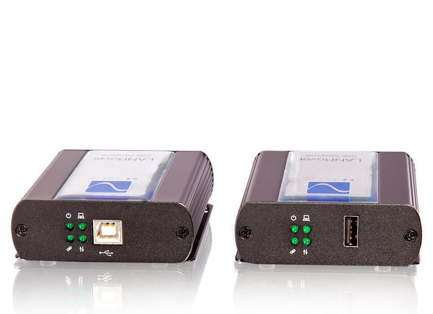 PS Audio выпустила регенератор аудиосигналов LANRover