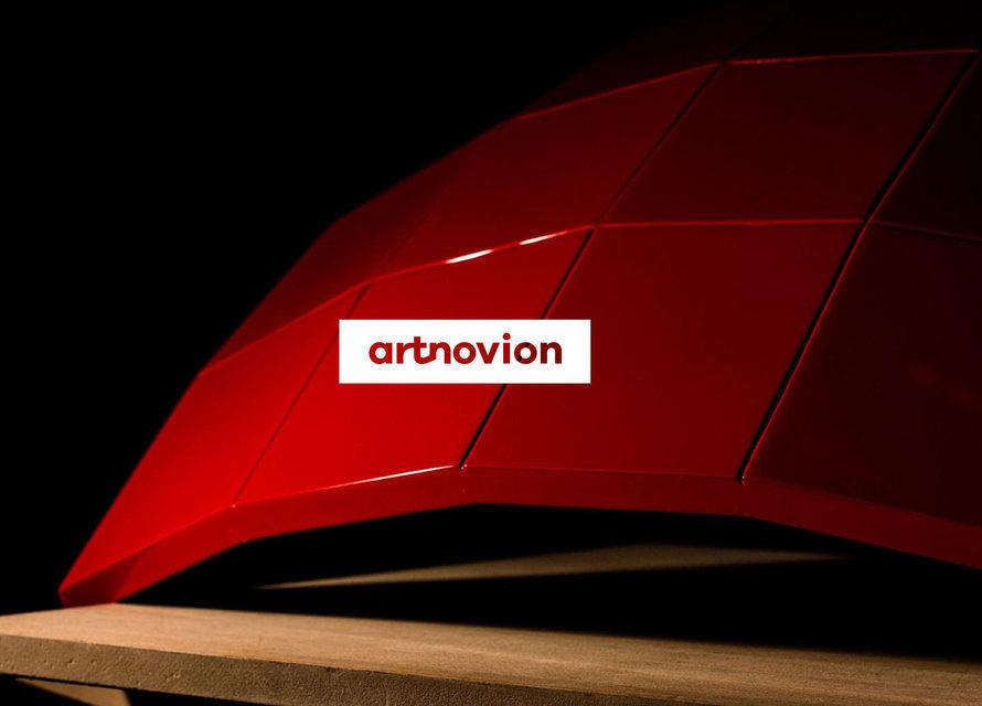 Artnovion выпустила дизайнерские акустические панели и iOS-приложение для подбора моделей