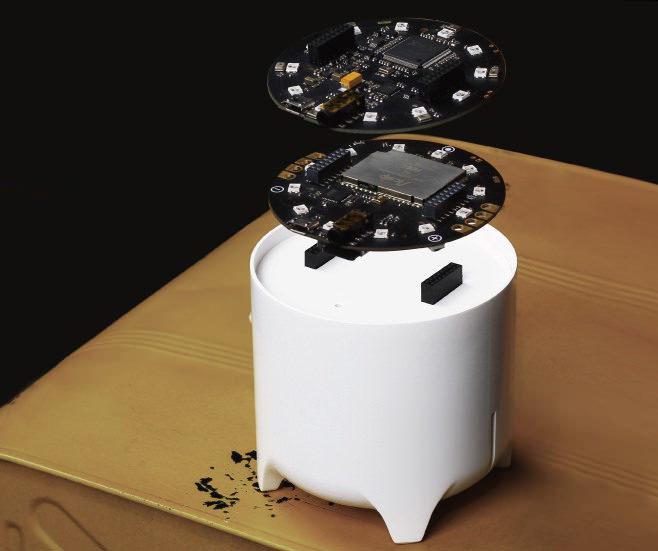 ReSpeaker: модульная система голосового управления