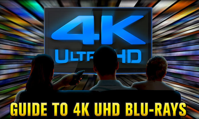 Сайт RealOrFake4K расскажет, реально ли фильм снят в 4К или вышла его масштабированная версия