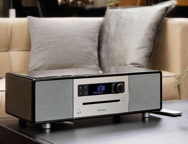 Немецкая компания Sonoro Audio заявила о выходе на американский рынок