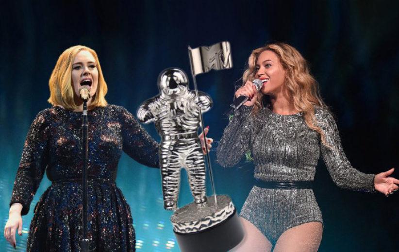 MTV Video Music Awards 2016: безоговорочное доминирование Бейонсе