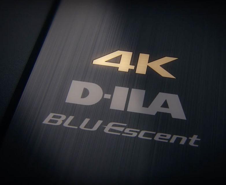 JVC представит новый 4K-проектор на выставке IFA 2016 в сентябре