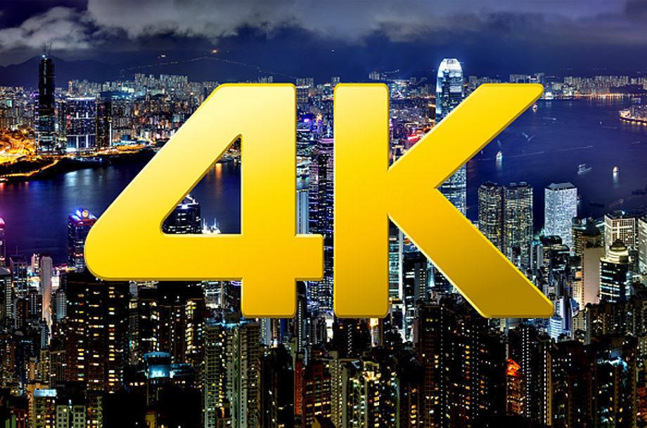 Статистика: половина проданных в 2016 году больших телевизоров поддерживает 4K