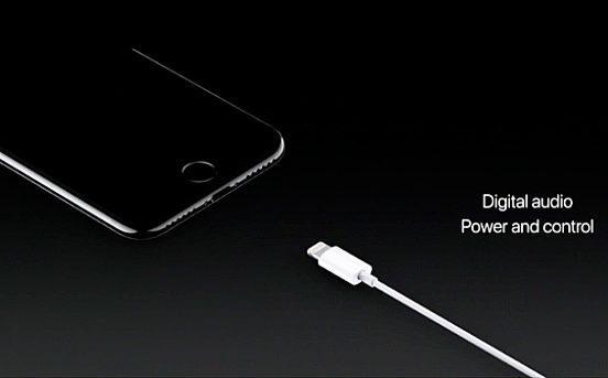 Звукоинженеры рады отсутствию 3.5-мм джека в iPhone 7