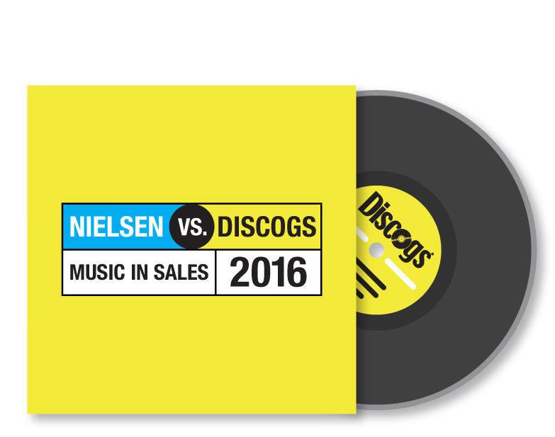 Статистика Discogs и Nielsen: новых дисков покупают меньше, бывших в употреблении — больше