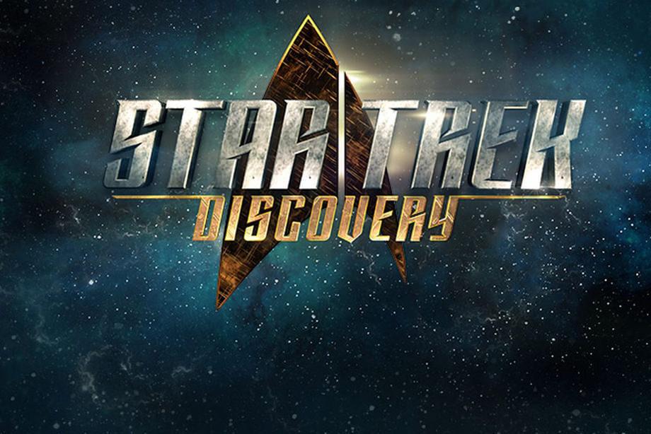 Выход сериала «Звездный путь: Дискавери» отложили на пять месяцев