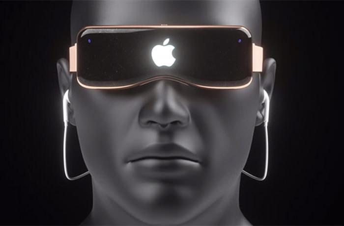 Apple запатентовала VR-гарнитуру для смартфонов