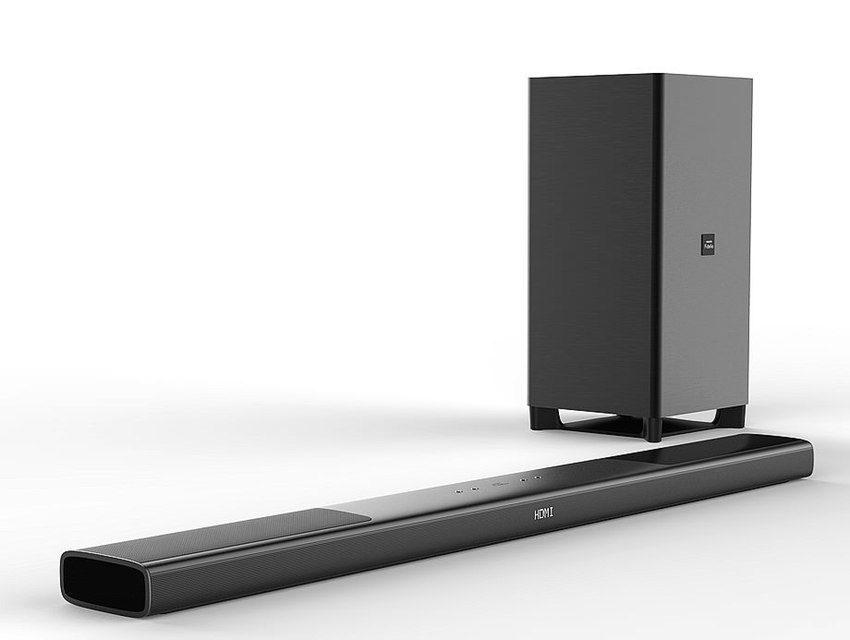 Philips показала саундбар Fidelio B8 с поддержкой Dolby Atmos