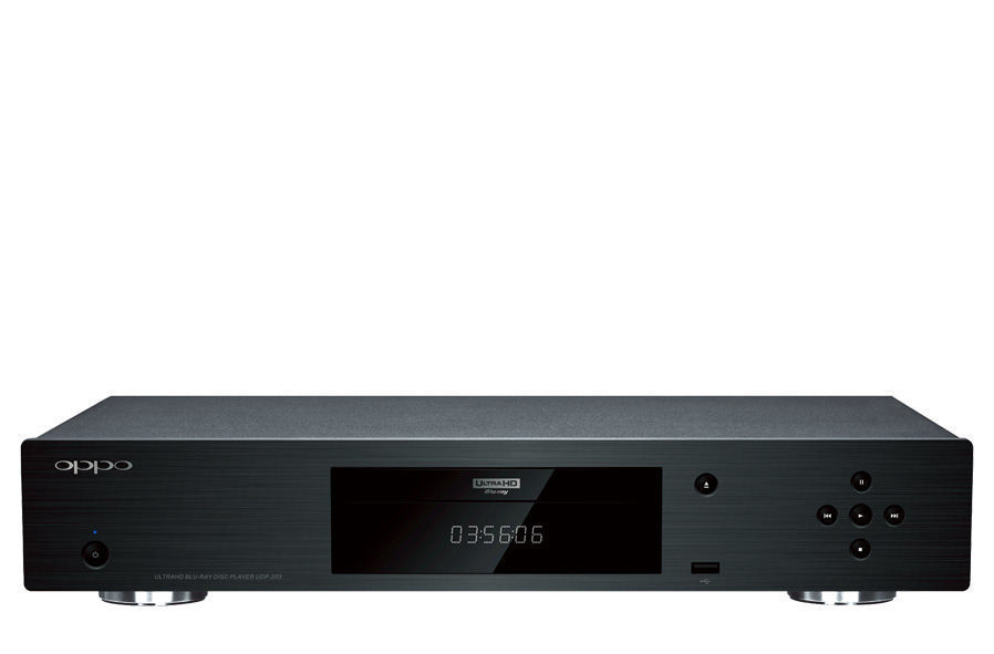 Стала известна цена первого UHD Blu-ray плеера от Oppo