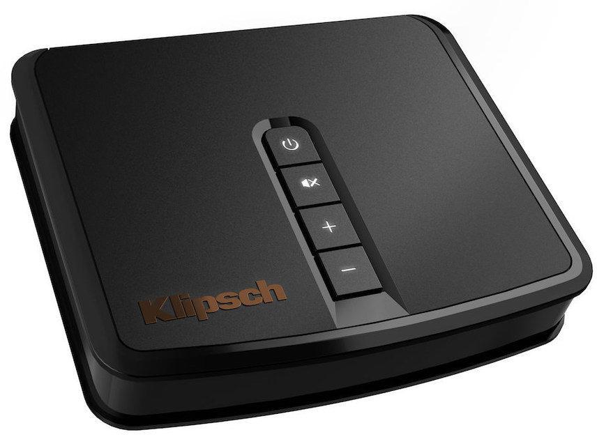 Klipsch Stream: мультирумная система от Klipsch на базе DTS Play-Fi
