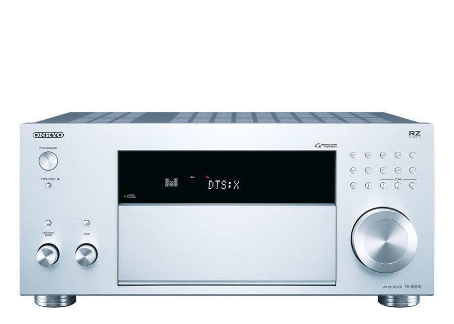 Onkyo выпустила 9.2-канальный ресивер TX-RZ1100