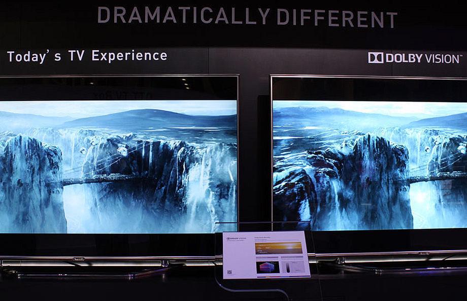 UHD Blu-ray-проигрыватели и диски с поддержкой Dolby Vision появятся только в следующем году