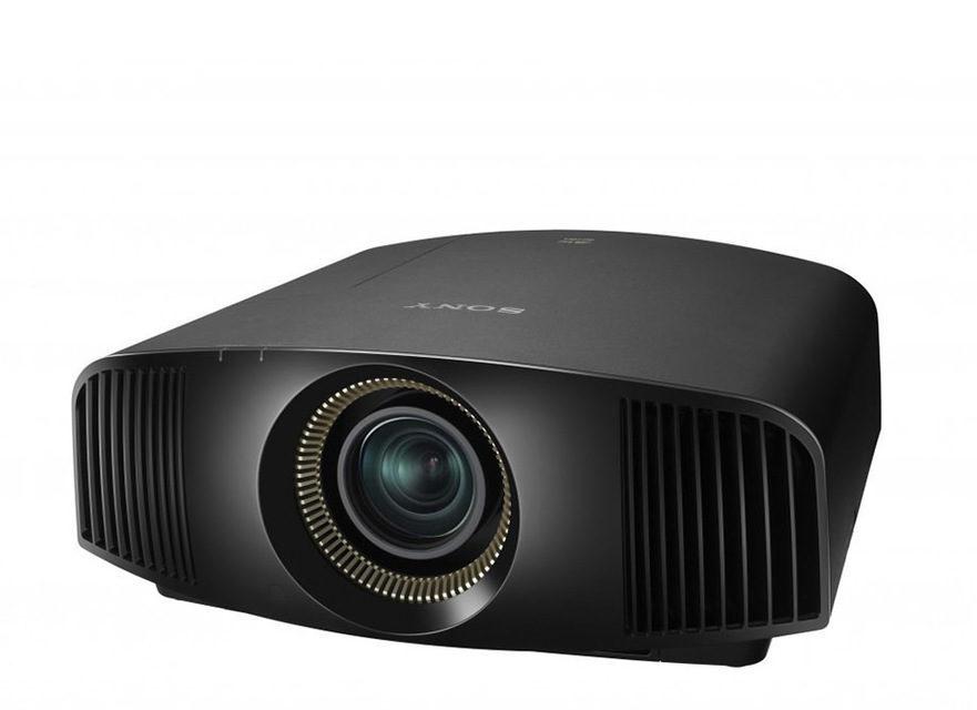 Sony назначила дату старта продаж 4K-проектора VPL-VW550ES