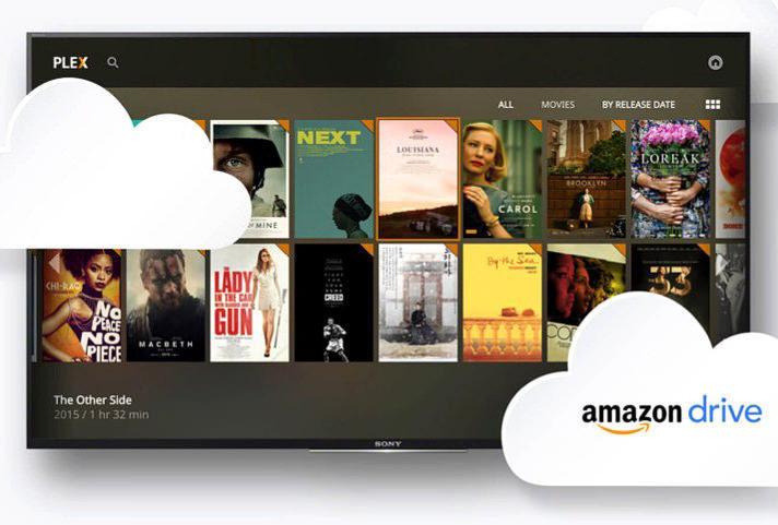 Сервис Plex предложит хранить домашнюю медиатеку в облаке Plex Cloud