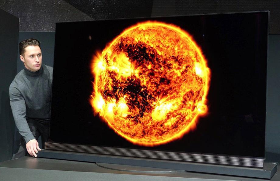 Производители телевизоров указывают заниженные показатели энергоэффективности